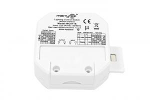 ON/OFF Control Microwave Motion Sensor MC071S LED Panel Light