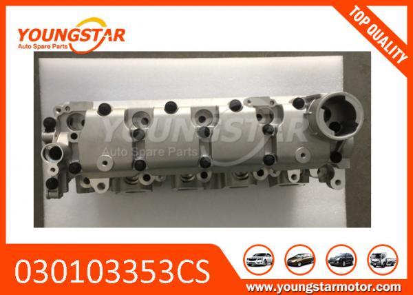Volkswagen Fox 1 0 Cylinder Head 030103353CS 030103353 For V W GOL