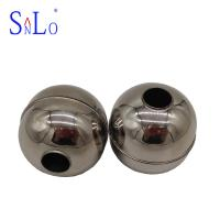 China Custom Made Float Switch Ball With 8.5MPA Higher Pressure ISO9000 Approval on sale