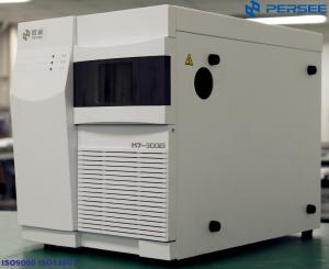 China M7 Single Quadrupole GCMS Mass Spectroscopy for environmental protection on sale