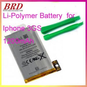 China for iphone 3GS battery 16GB 32GB on sale