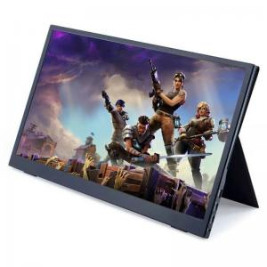 China Monitor Computer LCD Screen Display 15.6 inch 1080P Gaming Portable Monitor for Xbox Ps4 Switch Cell Phone PC Laptop on sale