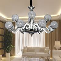 China Modern Acrylic Led Chandelier Lighting for Indoor home Lighting Fixtures (WH-LC-10) on sale