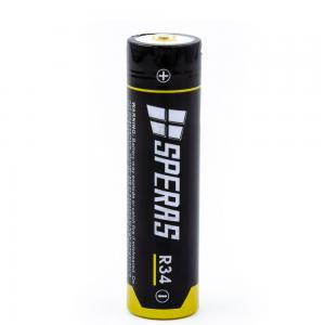 China Rechargeable 9V 21700 Lithium Battery For Electronic Guitar on sale