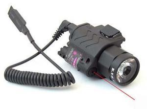 China Combo Laser Sight with flashlight on sale