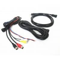 13pin Split To Multi Way Reversing Camera Extension Cable For Camera Rear View System