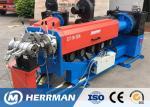 Data / Building / Civil Cable Extrusion Line High Output 1200kg/H SJ-90X25