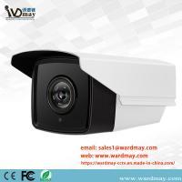 Wdm H. 265 CCTV 2.0MP IR Bullet Security Surveillance IP Camera with 10X Zoom