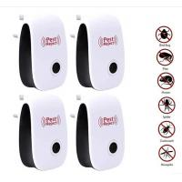 Mosquito Killer ultrasonic insect killer Repeller Reject Rat Mouse Insect Repellent