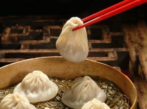 China 30g/bag Decilious Healthy Frozen Dim Sum / Frozen Chinese Dim Sum on sale
