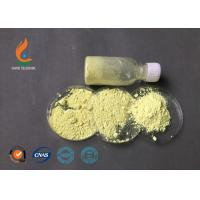 China EBF Fabric Whitener Chemical , Fluorescent Brightener 185 For High Temperature Polyster on sale