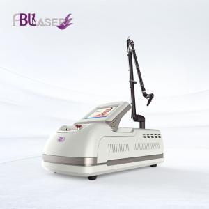 China High Energy Fractional CO2 Laser RF Skin Tighten Face Lifting Wrinkle Removal co2 Laser Device on sale