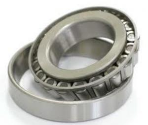 China C0 C2 High Effective Tapered Roller Bearing P0 P5 for Wheelbarrow Wheel on sale