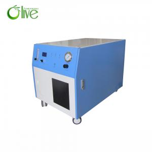 China Dual Flow 10 Lpm Glass Blowing Industrial Oxygen Concentrator Low Power Consumption on sale