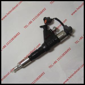 China DENSO 100% new common rail injector 095000-8890 , 9709500-889 for HINO E13C 23670-E0460   ,23670E0460 on sale