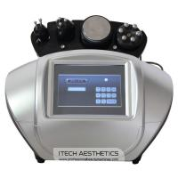 China Multi Function RF Cavitation Machine For Weight Loss Salon / Home / Clinic Use on sale