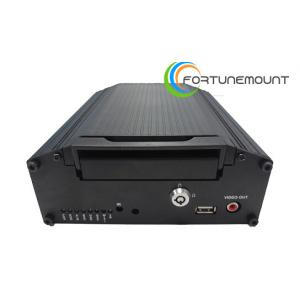 China 8 Channel Video Input  Real-time Capture Embedded LINUX Mobile Car DVR With 3G WFI on sale