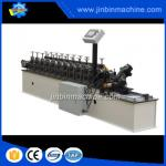 Hot sale Fully Automatic Frame Keel Cold Roll Forming light steel keel Machine
