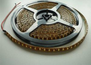 China Decoration LED Flexible Strip Lights For Conference , SMD 3528 LED on sale