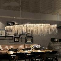 Heavy duty chandelier chain lamp for indoor home lighting (WH-CC-02)