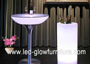 ... Quality Acrylic Led Cocktail Table Lights , Color Changing Illuminated Coffee  Tables For Sale ...