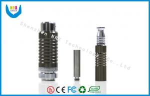 China Mechanical Mod Clone Telescope E Cigarette Pen Style Fit For Ego / Ce / 510 Atomizers on sale
