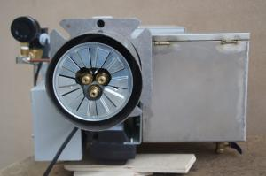 China KV-30 210-270kw factory price high quality waste oil burner for sale on sale