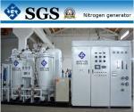Nitrogen Generating System Industrial Nitrogen Generator Membrane for LNG Ship