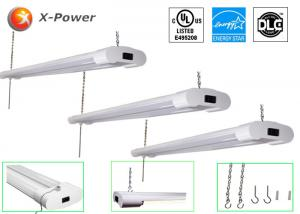 China 47.5 Inch Length LED Commercial Shop Lights , 40 Watt 4ft LED Tube Light Fixture on sale
