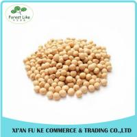 Chinese Organic Green Agriculture Products Natural Yellow Soybean