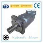 Motor hidráulico de la órbita de BMT/OMT, motor hidráulico del excavador del proveedor de China