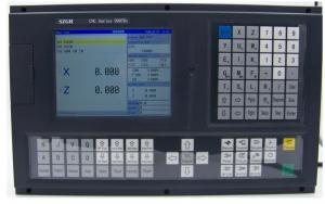 Quality Perfectly 3 axis CNC lathe controller instead of GSK / Fanuc cnc Numerical for sale