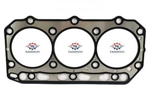China YM129001-01340 YM12900101340 Yanmar 3TNV88 3TNE88 Cylinder Head Gasket Diesel Engine Spare Parts on sale