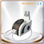 Economic E light(ipl+rf) +IPL+SHR hair removal machine