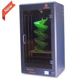 China High Precision hot sale Large Build Size (300*200*600mm) 3D Printer Price / 3D Printer Machine / 3D Rapid Prototyping on sale