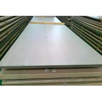 Hot Resistant Stainless Steel Plates Grade 309S 310S 1.0-60mm / Stainless Steel Metal Sheet