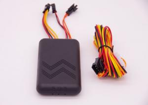 China Free Software Platform Car GPS Tracker Motorcycle Tracking Units Easy Hidden Spy Equipment on sale