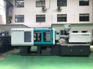 China pet plastic water bottle making injection molding machine 500ml pet mould preform production line cost in China on sale