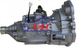 New Engine Gearbox Parts , Manual Transmission Gearbox Lifan