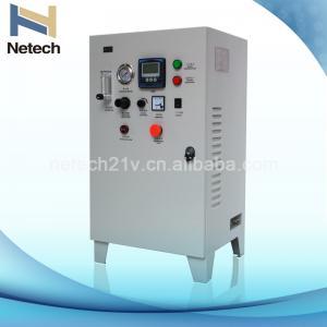 China Коронирующий разряд машины генератора озона стерилизации для фабрики с ORP 100Mg/L on sale