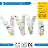 LED Flexible Strip Non-waterproof IP20 SMD3528 30/60leds per meter LED Strip Light