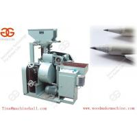 China High quality wooden pencil tip polishing machine wooden pencil production line manufacturer on sale
