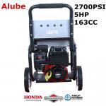 2700  PSI gasoline high pressure washer