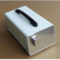 High Frequency Automatic Blood Bag Tube Sealer Heat Sealing With Single Chip Control