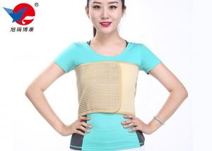 China Orthopedic Chest Brace Medical Chest Support Protective Women Chest Wiith CE FDA on sale