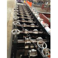 China 5.5Kw Cold Roll Forming Machine For Light Steel / Metal Stud / Keel Framing on sale