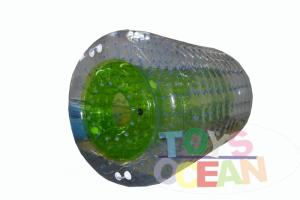 China Popular Transparent Adult Inflatable Bubble Ball Floating Aqua Balls For Park on sale