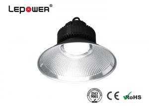 China 220volt 100W LED High Bay Light 60 / 90 / 120 Degree For Warehouse / Workshop Lighting on sale