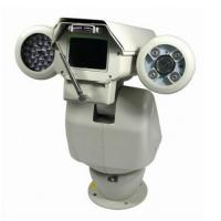 1.3 Mega Pixels HD CCD IP Osram IR night vision PTZ Camera GCS-HDIR200B-II