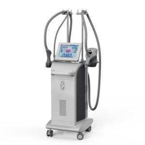 China Vacuum Liposuction Cellulite Reduction+Infrared Light+Bipolar RF+ Roller Massage Body Slimming Machine on sale